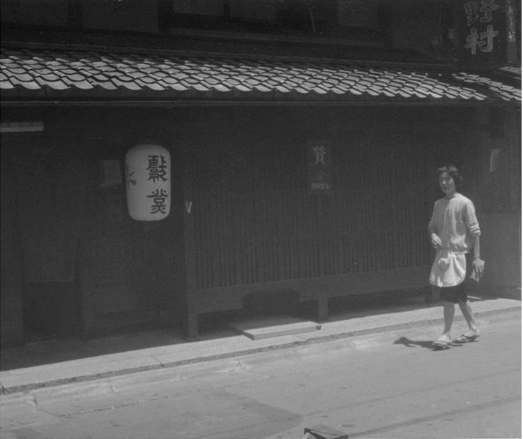 """""""野村質店""""誕生。"""