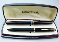 「モンブラン 万年筆・ボールペン 買取りました」