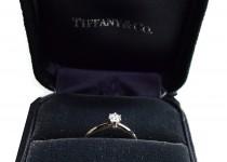 「ティファ二ーのダイヤモンドジュエリー買取りました」