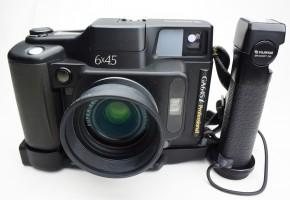 FUJIFILM GA645i Professional