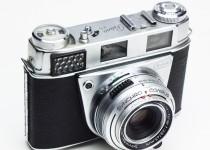 「Kodak RetinaⅡS買取りました」