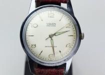 「GRUEN(グリュエン) 手巻き時計買取りました」