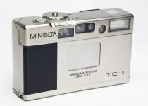 「MINOLTA ミノルタ TC-1買取りました」