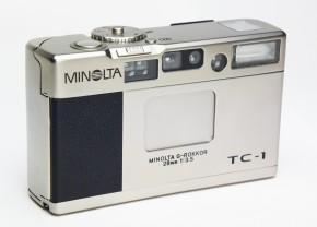 ミノルタ TC-1