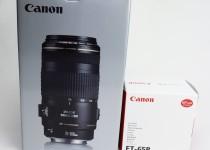 「Canon キャノン レンズ買取りました」