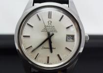 「オメガ OMEGA 時計 買取りました」