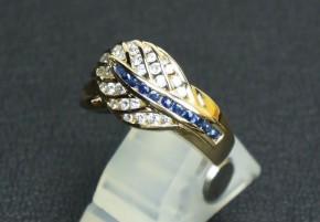 サファイヤ ダイヤモンド