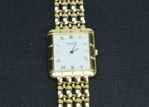 「PIAGET ピアジェの時計買取りました」