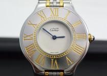 「カルティエ Cartier 腕時計 買取りました」
