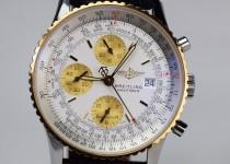 「ブライトリング BREITLING 腕時計 買取りました」