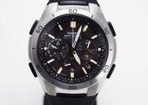 「カシオ CASIO 腕時計 買取りました」