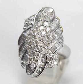 ダイヤ 指輪