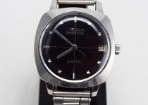 「シチズン CITIZEN 腕時計 買取りました」