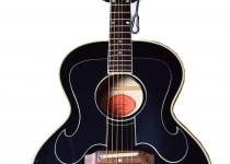 「アコースティックギター ギブソン 買取りました」