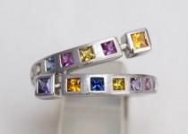 「ジュネ Jeunet 指輪 買取りました」