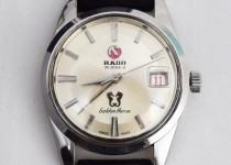 「ラドー RADO 腕時計 買取りました」
