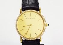 「オーデマ・ピゲ AUDEMARS PIGUET 腕時計 買取りました」