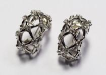 「イヤリング ダイヤモンド 宝石 買取りました」