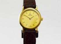 「オメガ OMEGA 腕時計 買取りました」