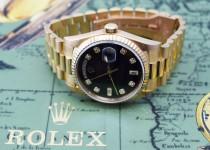 「ロレックス ROLEX 腕時計 買取りました」