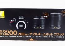 「ニコン Nikon カメラ・レンズ 買取りました」