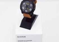 「ニクソン NIXON 腕時計 買取りました」