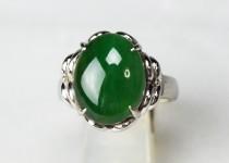 「ひすい ヒスイ 指輪 宝石 買取りました」