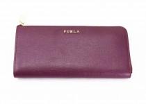 「フルラ FURLA 財布 ブランド品 買取りました」