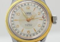 「オリス 腕時計 買取りました」