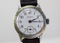 「ウォルサム 手巻 腕時計 買取りました」