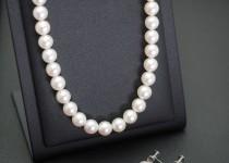 「パール 真珠 買取りました」