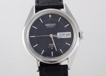 「キングセイコー 腕時計 買取りました」