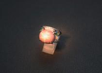 「スターサファイア 宝石 指輪 買取りました」