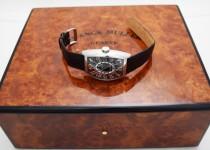 「フランクミュラー 腕時計 買取りました」