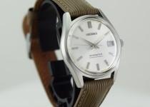 「セイコー マチックR 腕時計 買取りました」