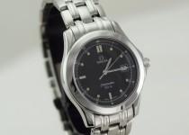 「オメガ シーマスター 腕時計 買取りました」