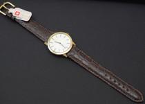 「セイコー シャリオ 腕時計 買取りました」