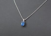 「アパタイト 宝石 ネックレス 買取りました」