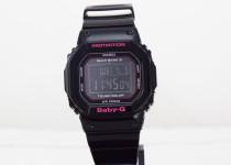 「カシオ ベビーG 腕時計 買取りました」