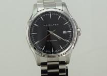 「ハミルトン 腕時計 買取りました」