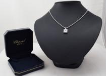 「ダイヤモンド ショパール ブランドジュエリー 買取りました」
