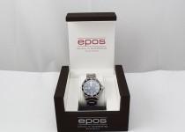 「エポス 腕時計 買取りました」