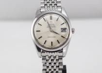 「オメガ 腕時計 買取りました」
