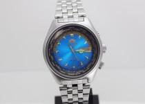 「オリエント 腕時計 買取りました」