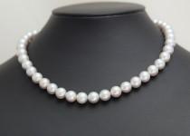 「パール 真珠 宝石 ネックレス 買取りました」