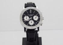 「ブルガリ 腕時計 買い取りました」