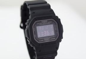 カシオ Gショック DW-5600