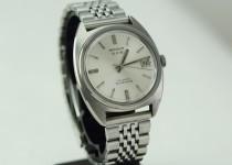 「ベンラス 腕時計 買取りました」