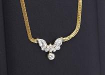 「ダイヤモンド ネックレス 宝石 買い取りました」