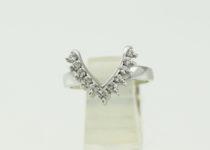 「ダイヤ プラチナ 指輪 宝石 買取りました」
